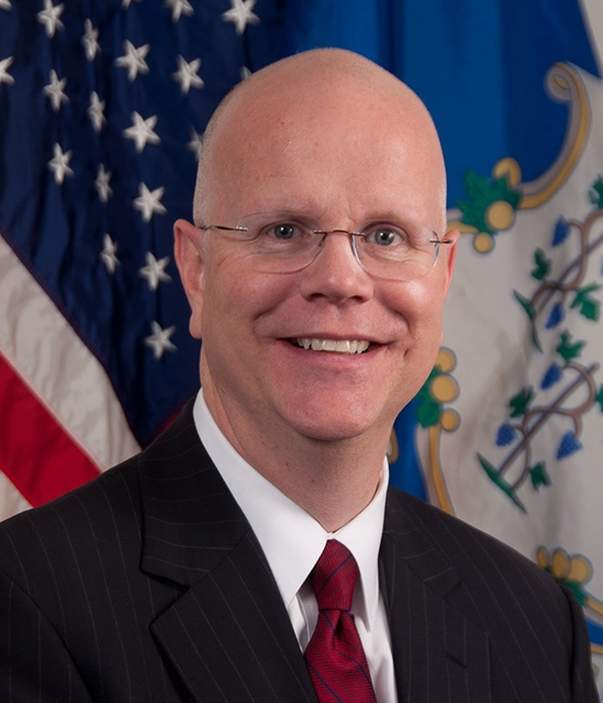 Kevin Lembo