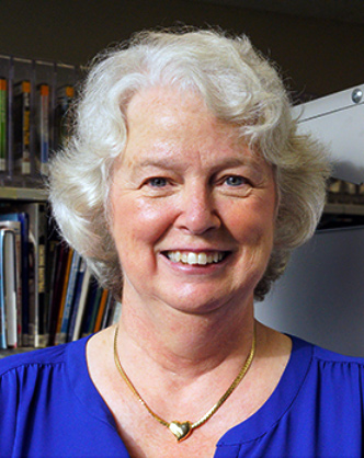 Marianne Lassman Fisher