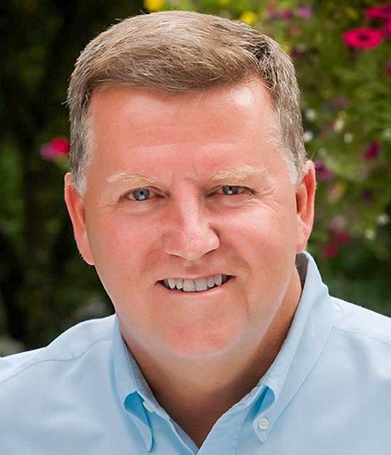 Tim Larson
