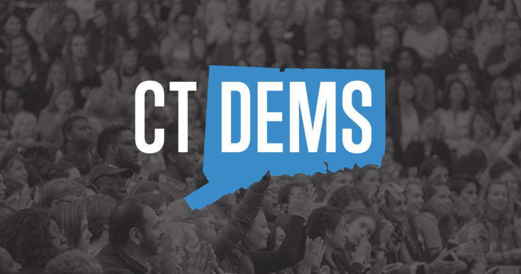 CT Democrats Logo