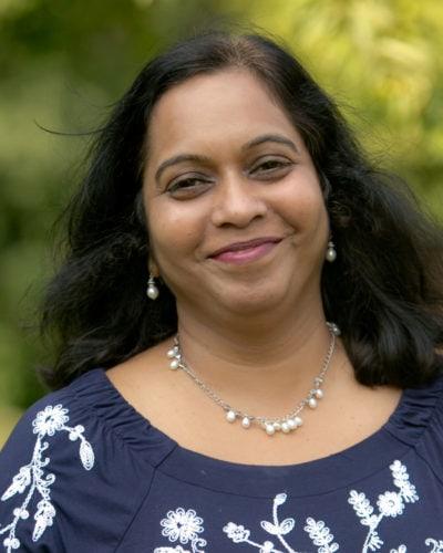 Dr. Anitha Elango