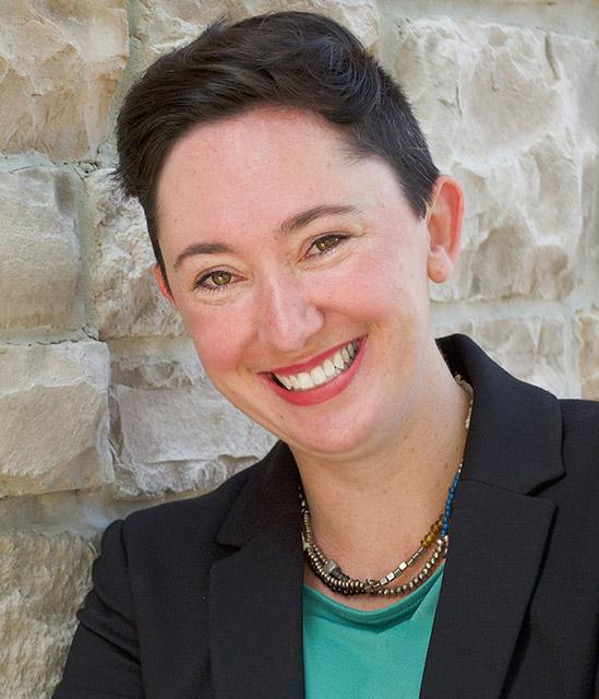 Genevieve Coursey