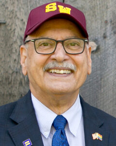 Dr. Andrew Paterna