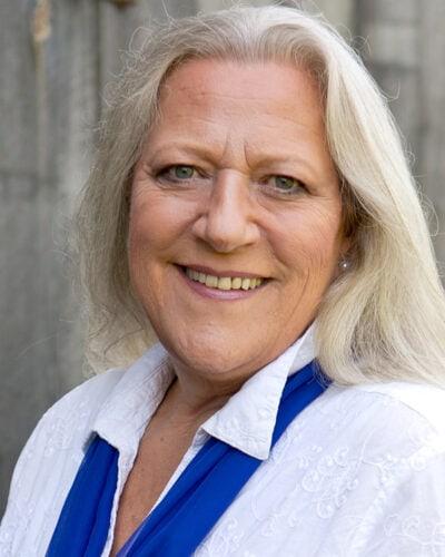Liz Pendleton