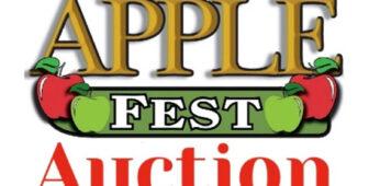 Apple Fest Auction