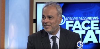 Saud Anwar on Face the State